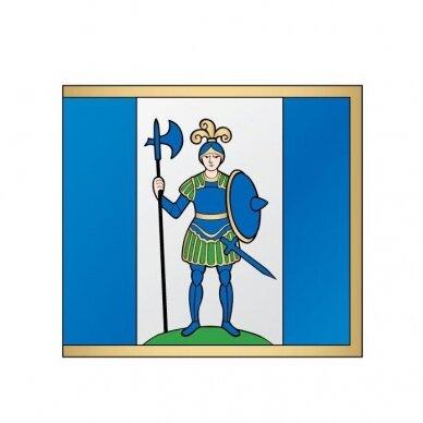 Daugų vėliava