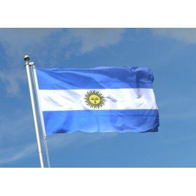 Argentinos vėliava 2