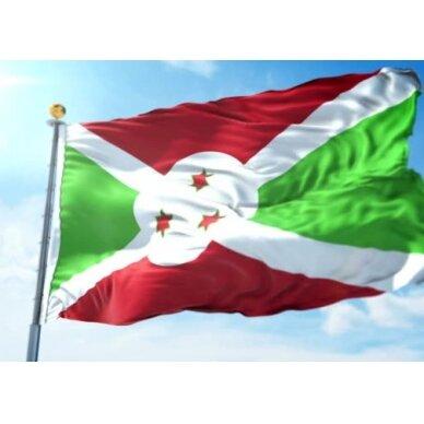 Burundžio vėliava 2