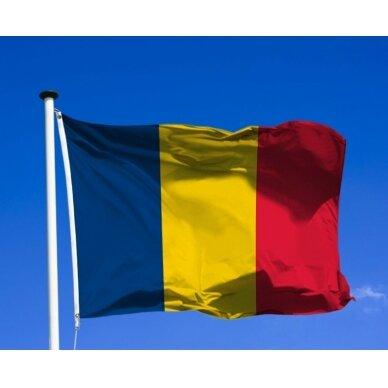 Čado vėliava 2