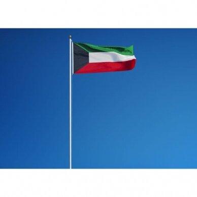 Kuveito vėliava