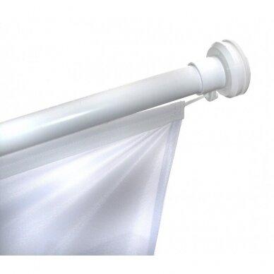 Fasadinis vėliavos stiebas SMART 2m 2
