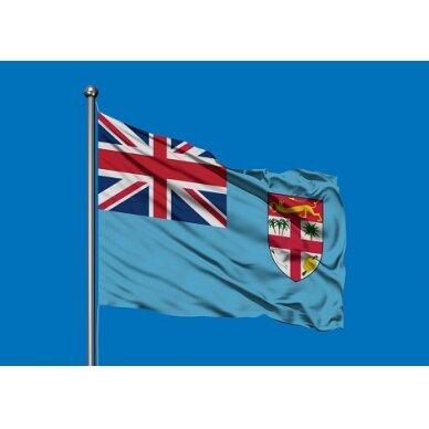 Fidžio vėliava 2