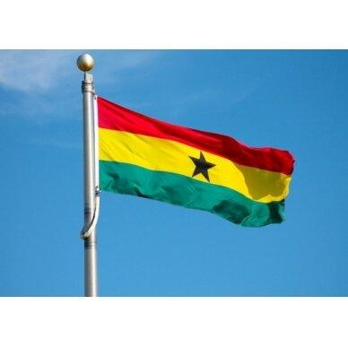 Ganos vėliava 2