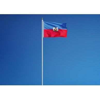 Haičio vėliava 2