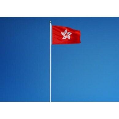 Honkongo vėliava 3