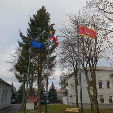 Horizontalios vėliavos 2