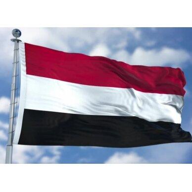Jemeno vėliava 2