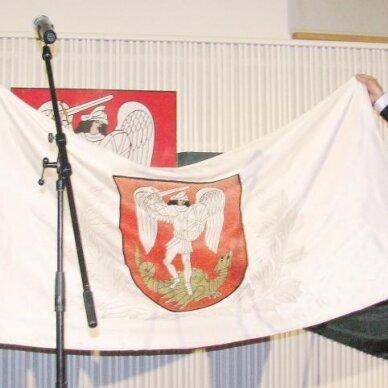 Joniškio vėliava 2