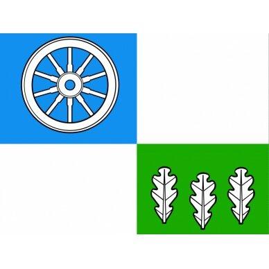 Kybartų vėliava