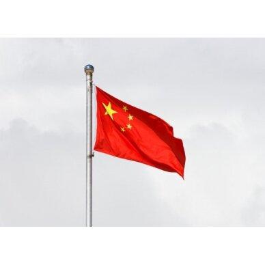 Kinijos vėliava 2