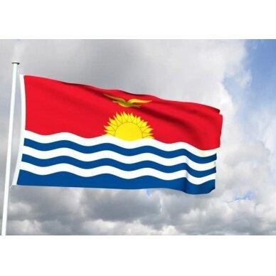 Kiribačio vėliava 2