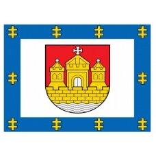 Klaipėdos apskrities vėliava