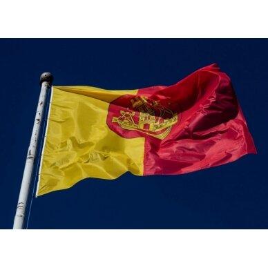 Klaipėdos vėliava 2