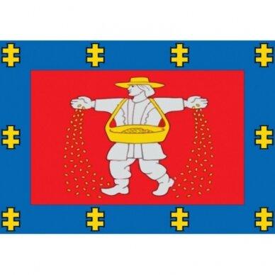 Marijampolės apskrities vėliava