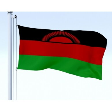 Malavio vėliava 2