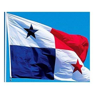 Panamos vėliava 2