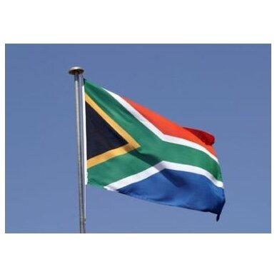 Pietų Afrikos Respublikos vėliava 2