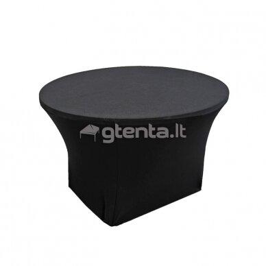 Staltiesės apvaliems stalams 6