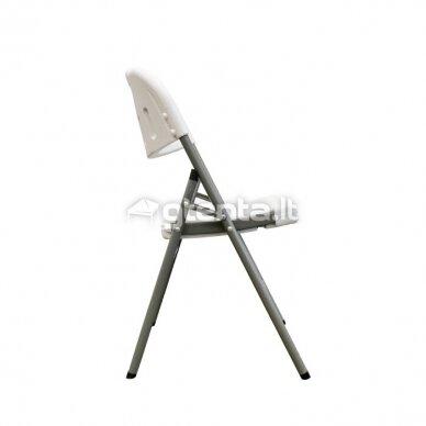 Sulankstoma plastikinė kėdė PRO 3