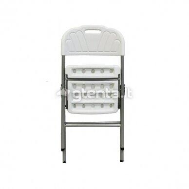 Sulankstoma plastikinė kėdė PRO 5