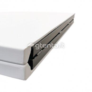 Sulankstomas stalas apvalus Ø 122 cm 4