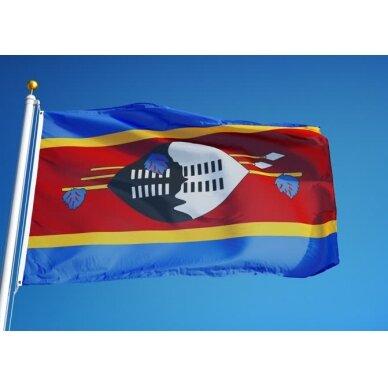 Svazilando vėliava 2