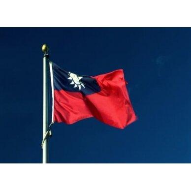 Taivano vėliava 2