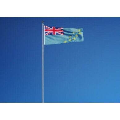 Tuvalu vėliava 2