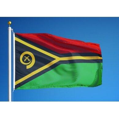 Vanuatu vėliava 2
