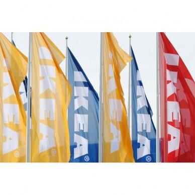 Vertikalios vėliavos 4