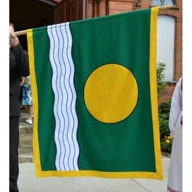 Vilkijos vėliava 2